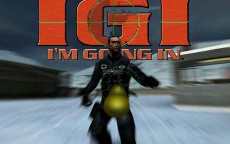 تحميل لعبة Igi 1 للكمبيوتر