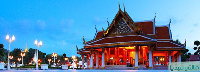 مميزات السياحة العلاجية في تايلاند