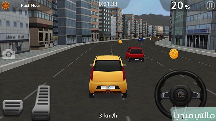 تحميل لعبة Dr Driving للكمبيوتر
