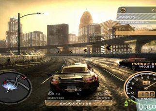 تحميل لعبة Need for Speed للكمبيوتر